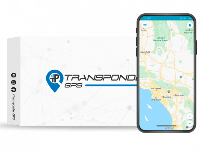 Transponder GPS Product